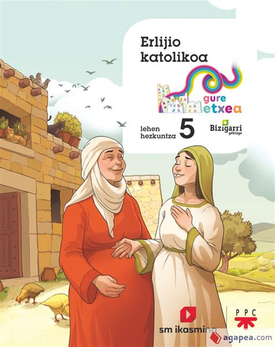Erlijio Katolikoa 6olh Gure Etxea