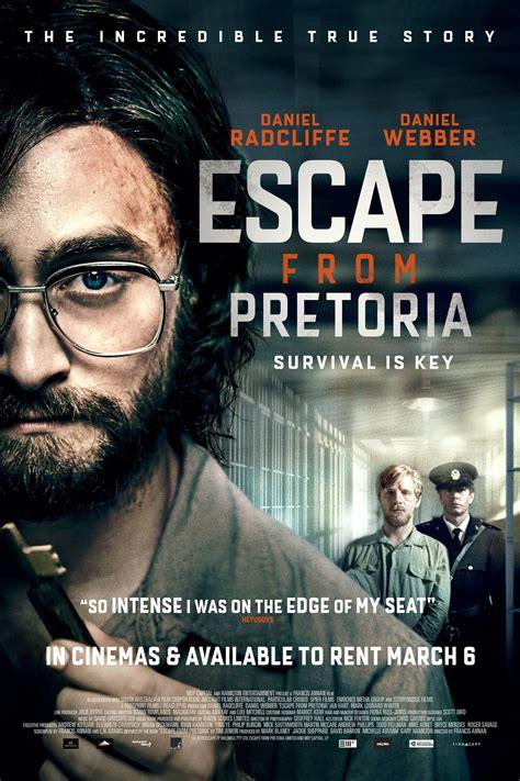 Escape from pretoria (2017) online