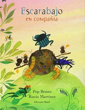 Escarabajo En Compania Primeras Lecturas