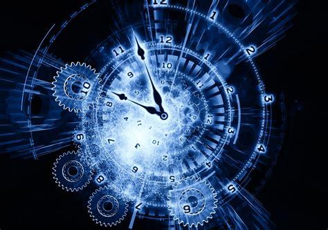 Espacios En El Tiempo