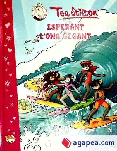 Esperant L Ona Gegant Comic Books