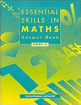Essential Skills in Maths - Students' Book 4 (Essential Numeracy)
