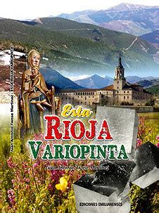 Esta Rioja variopinta (Ensayo)