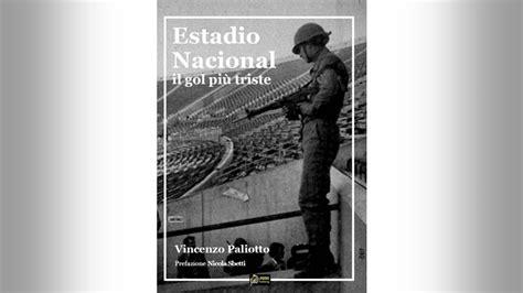 Estadio Nacional Il gol più triste