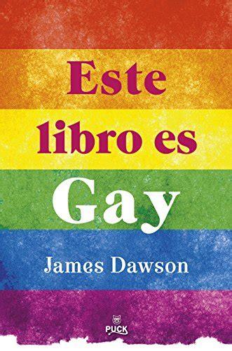 Este Libro Es Gay Puck Juvenil