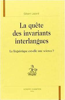 Etudes De Lingusitique Generale Typologie Grammaticale