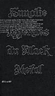 Eunolie Legendes Du Black Metal