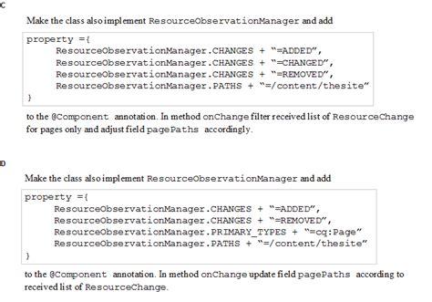 Exam AD0-E116 Vce