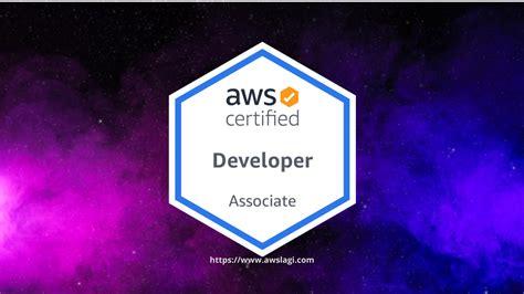 Exam AWS-Certified-Developer-Associate Simulator Free