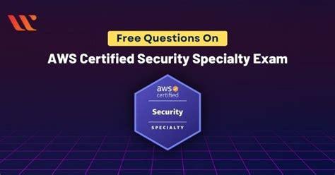 Exam AWS-Security-Specialty-KR Blueprint