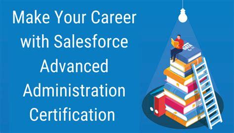 Exam Advanced-Administrator Preparation