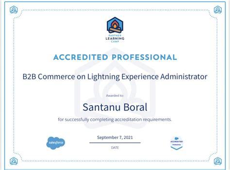 Exam B2B-Commerce-Administrator Format