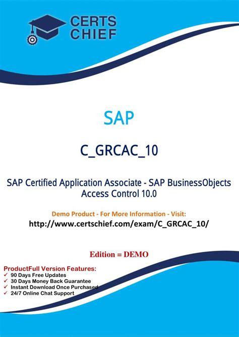 Exam C-GRCAC-12 Fee