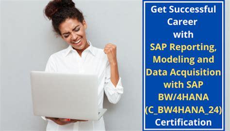 Exam C_BW4HANA_24 Answers