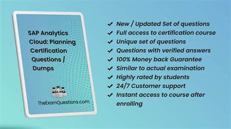Exam Dumps C-SACP-2107 Zip