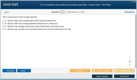 Exam Dumps CTFL-AcT Collection