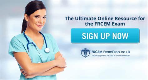 Exam FRCEM Practice
