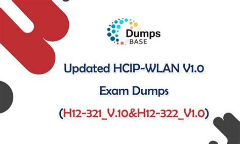 Exam H12-321_V1.0 Preparation