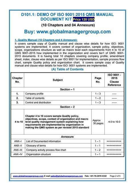Exam ISO-9001-CLA Assessment
