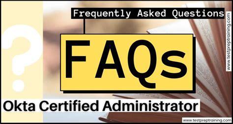 Exam Okta-Certified-Administrator Experience.pdf