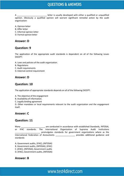 Exam Sample IIA-CGAP-INTL Online