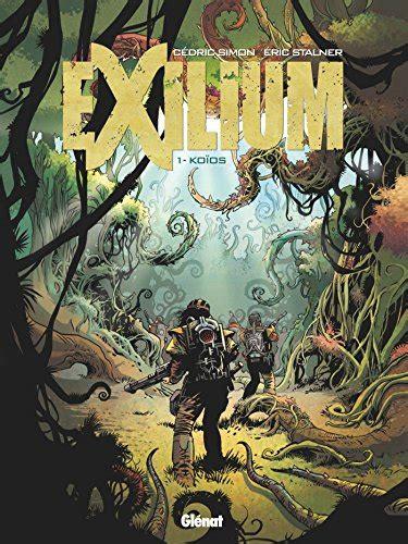 Exilium Tome 01 Koios