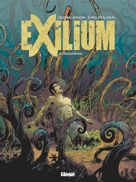 Exilium Tome 03 Sonntag