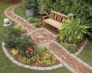 Expands Your Sense Of Outdoor Living Space With Pathway Designs