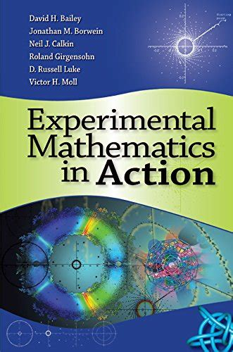 Experimental Mathematics In Action English Edition