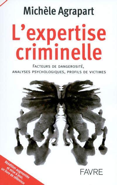 Expertise Criminelle