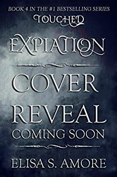 Expiation The Whisper Of Death The Touched Paranormal Angel Romance Series Book 4 A Gothic Romance Based On A Norwegian Legend