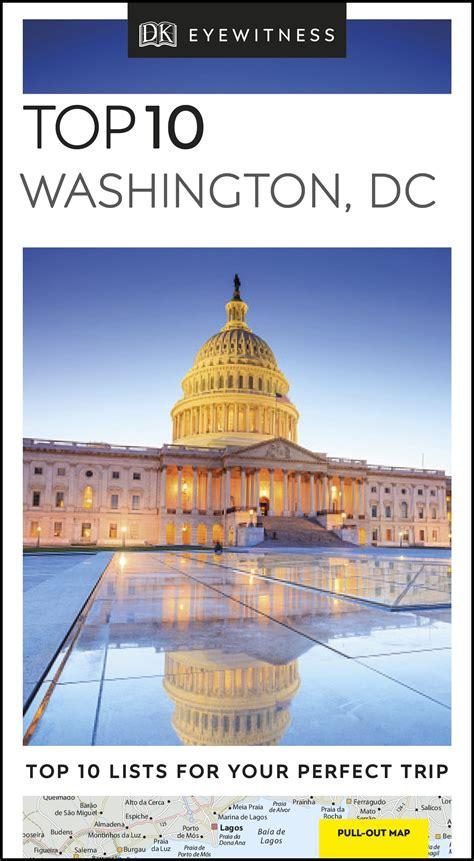 Eyewitness Washington Dc Guide
