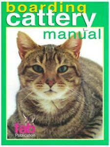 FAB Boarding Cattery Manual