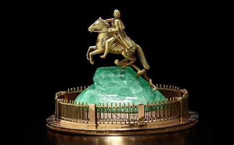 Faberge Rediscovered (Hillwood Estate, Museum & Gardens)