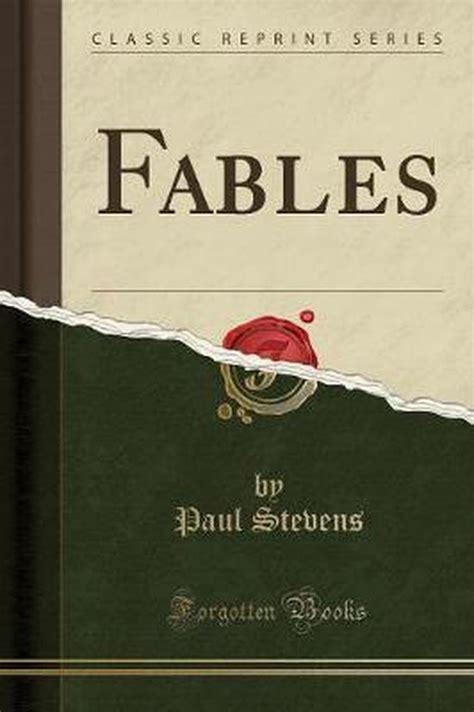 Fables Classic Reprint
