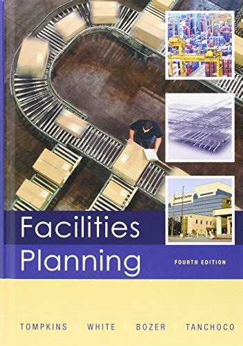 Facilities Planning Tompkins Solution Manual