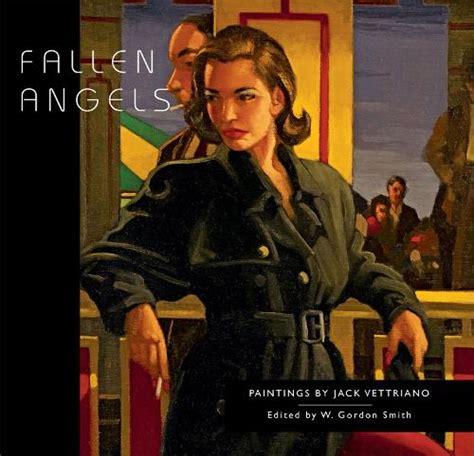 Fallen Angels Paintings By Jack Vettriano By Jack Vettriano 2015 04 02