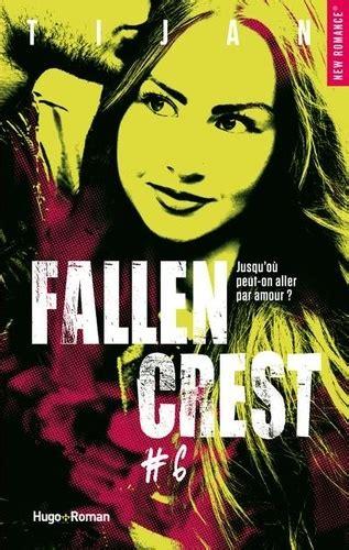 Fallen Crest Tome 6 6