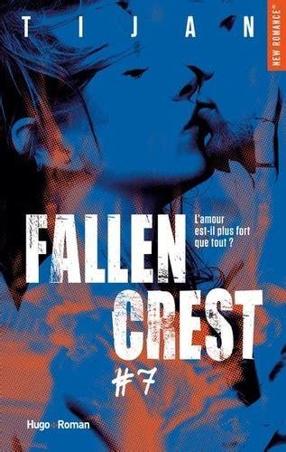 Fallen crest - tome 7 (7)