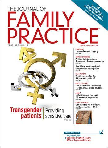Family Practice Journal