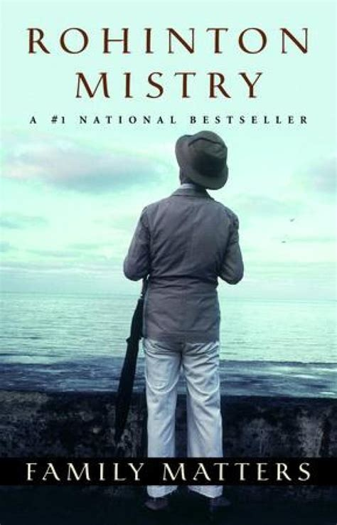 Download Family Matters By Rohinton Mistry