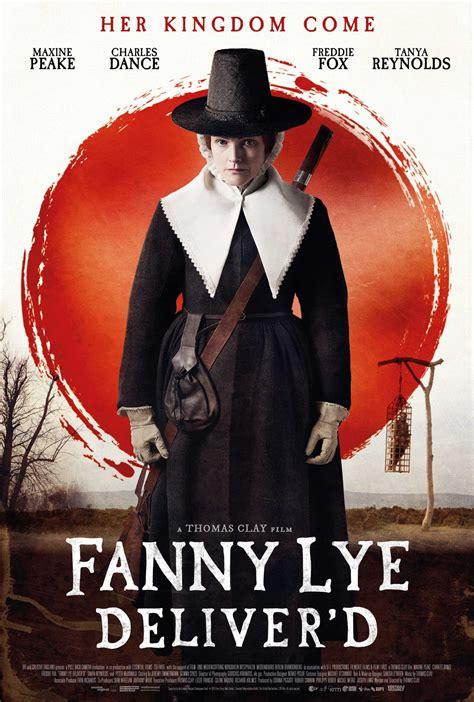 Fanny lye deliver\'d (2017) online