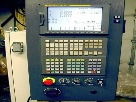 Fanuc 18i Control Manual