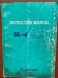 Fanuc 6t Operating Manual