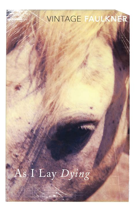 Faulkner, As I Lay Dying