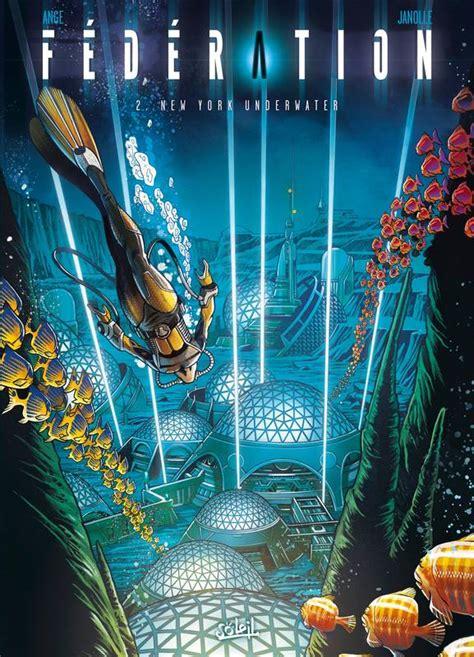 Federation 02 New York Underwater