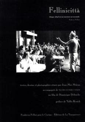 Fellinicitta 1dvd