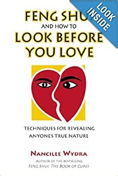 Feng Shui And How To Look Before You Love By Wydra