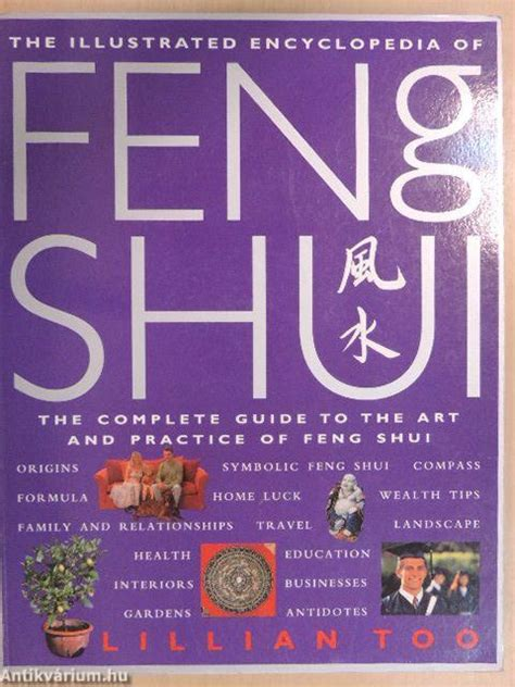 Feng Shui Illustrated Encyclopedia