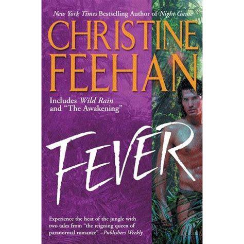 Fever (Leopard Novel)